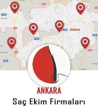 Ankara Saç Ekim Firmaları