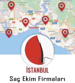 İstanbul Saç Ekim Firmaları
