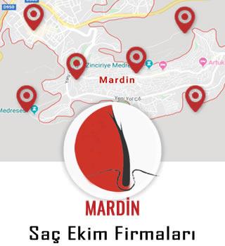 Mardin Saç Ekim Firmaları