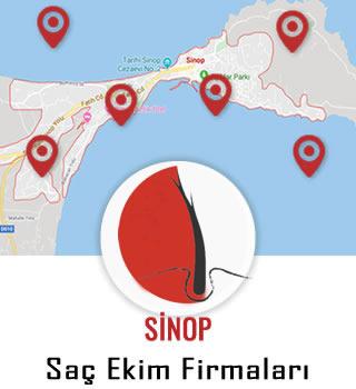 Sinop Saç Ekim Firmaları