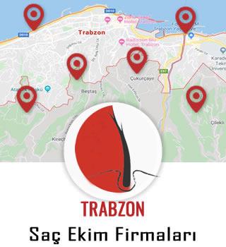 Trabzon Saç Ekim Firmaları